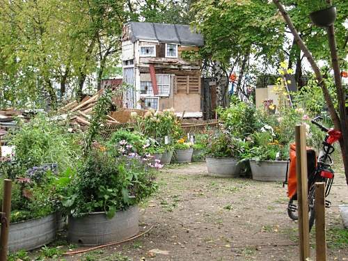 october a berlin story the aerial edible garden and other urban adventures. Black Bedroom Furniture Sets. Home Design Ideas